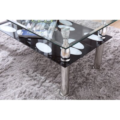 Churchill Coffee Table