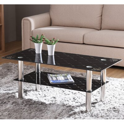Mccasland Coffee Table