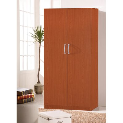 Armoire Finish: Cherry