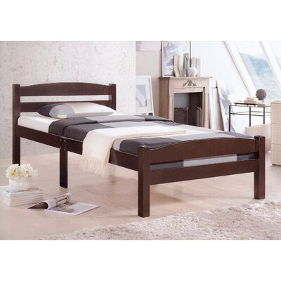 Robles Twin Platform Bed