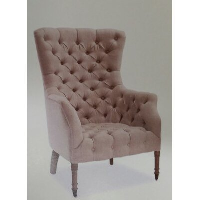 Legend Wing back Chair