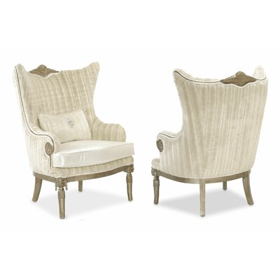 Vaughan Wing back Chair