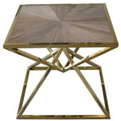 Deloris End Table