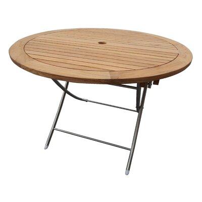 Sorrel Folding Dining Table