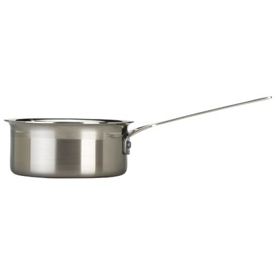 Le Creuset Tri-Ply Stainless Steel Measuring Sauce Pan, 2 Cup at Chefs Corner St SSC1000-11