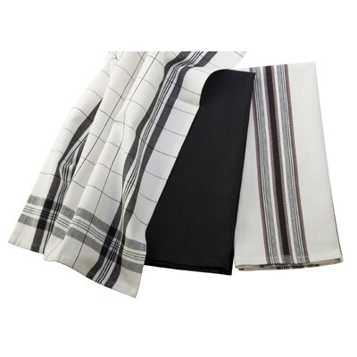 Tools and Accessories Kitchen Towel Color: Black TH5005-31