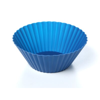 0.375 Cup Non-Stick Baking Cup FA100-59