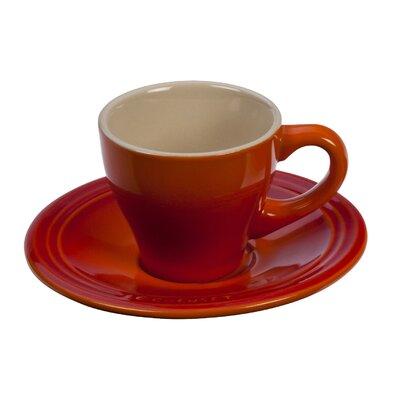 Stoneware 2 Oz. Espresso Mug PG8001-096M