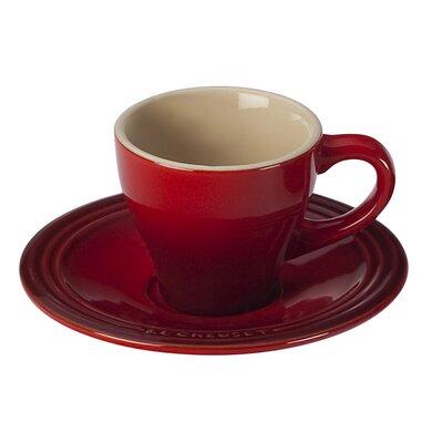 Le Creuset Stoneware 2 Oz. Espresso Mug PG8001-0927