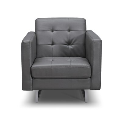 Giovanni Armchair NCAA Team: Grey
