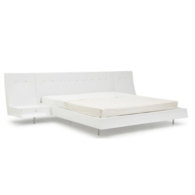 Concavo Bed Panels