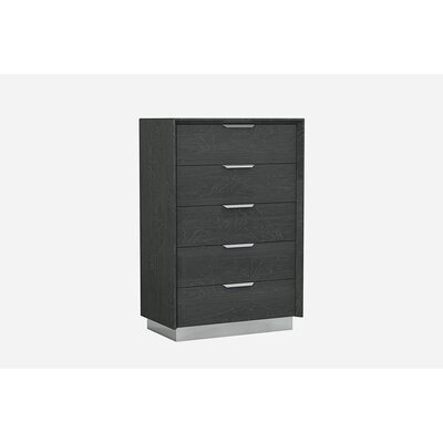 Tifany 5 Drawer Chest
