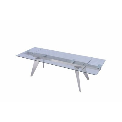 Nannette Extendable Dining Table