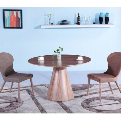 Leonard Round Dining Table