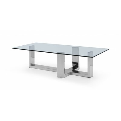Ables Rectangle Coffee Table
