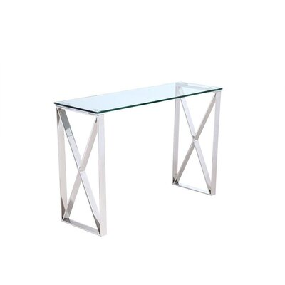 Kalib Console Table