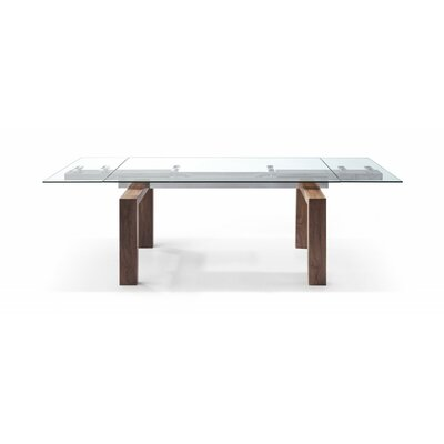 Carbonell Extendable Dining Table
