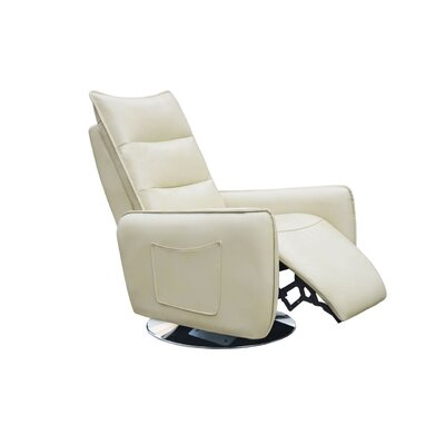 Mcchesney Manual Swivel Recliner