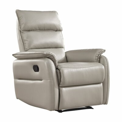 Mcchristian Manual No Motion Recliner