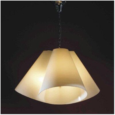 Gilda 3-Light Cluster Pendant