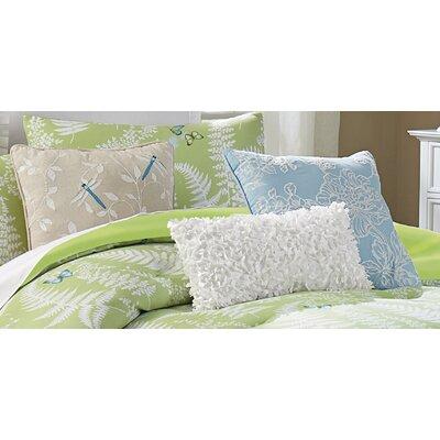 Enchanted Grove Throw Pillow