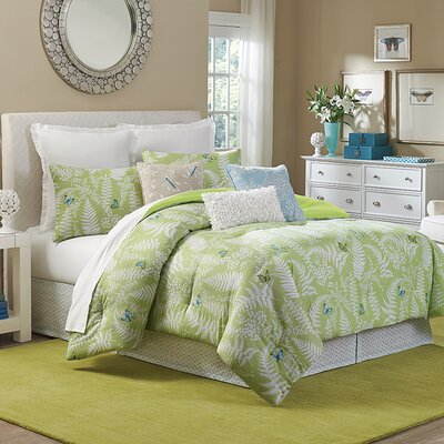 Enchanted Grove Comforter Set Size: King