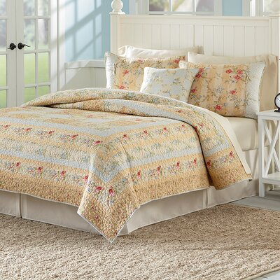 Callie Spring Quilt Collection