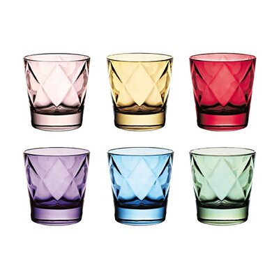 Euforia Double Old Fashioned Glass E61671-D