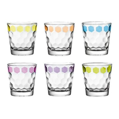 Antibes Double Old Fashioned Glass E63859-D