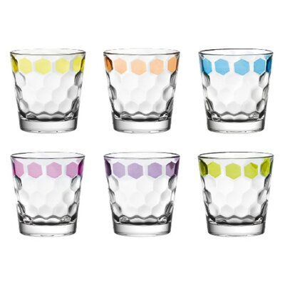 Antibes Old Fashioned Glass E63860-D
