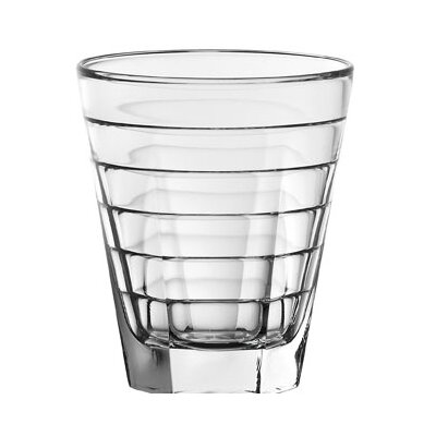 Baguette Double Old Fashioned Glass E63835-S6