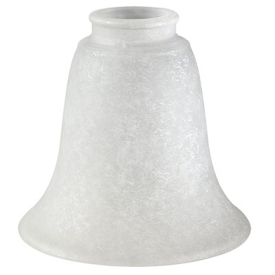 Contemporary 5.5 Glass Bell Pendant Shade