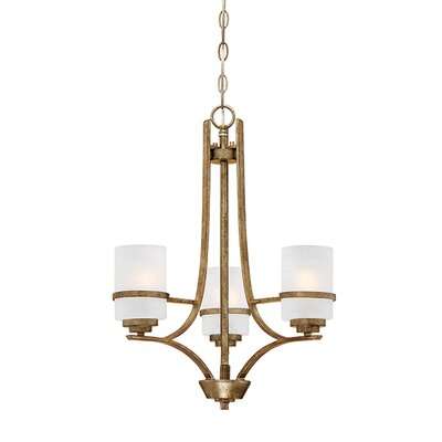 Benton 3-Light Pendant