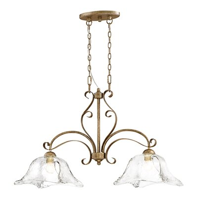 Chatsworth 2-Light Pendant