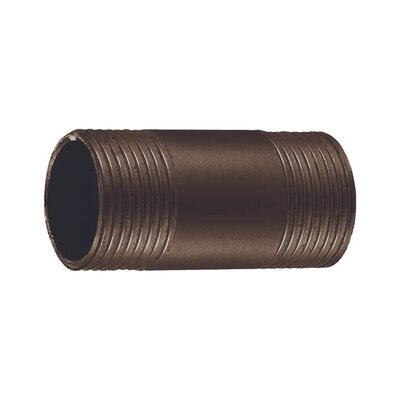 R Series Stem Finish: Architectural Bronze