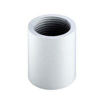 R Series Stem Connector Finish: White