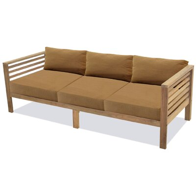 Anaheim Sofa with Cushions
