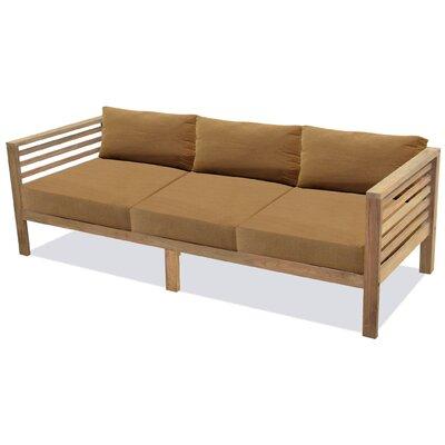 Anaheim Sofa with Cushions NC21653S