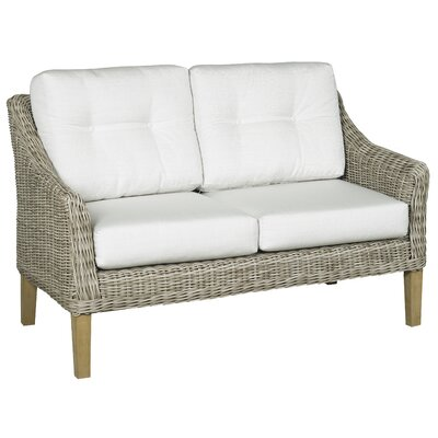 Telluride Loveseat with Cushions