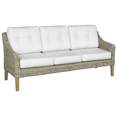 Telluride Sofa with Cushions