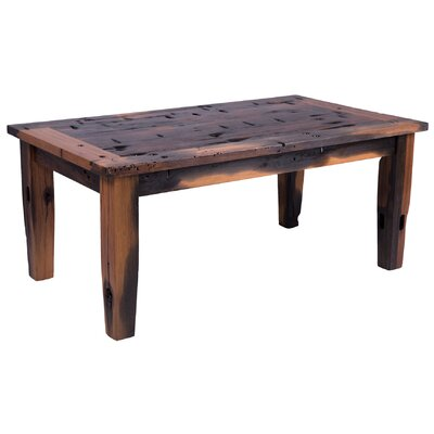 Rustica Coffee Table