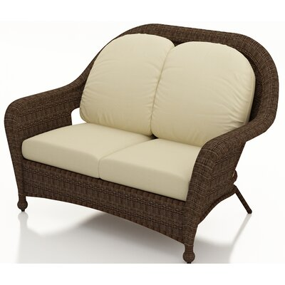 Winslow Loveseat with Cushions
