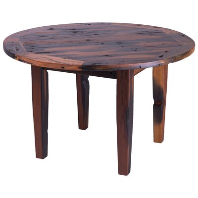 Rustica Chat Table