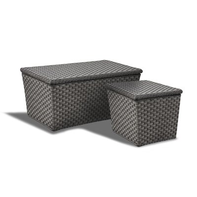 Danbury 2 Piece Coffee Table Set