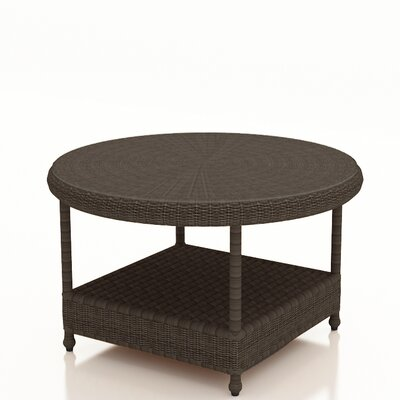 Catalina Chat Table Finish: Sable