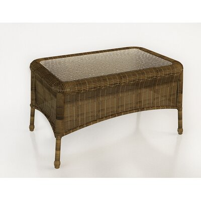 Rockport Coffee Table Finish: Chestnut