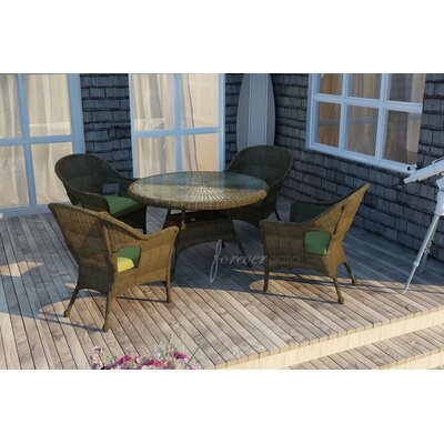 Rockport 5 Piece Dining Set