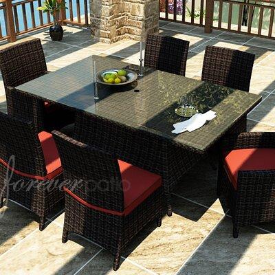 Capistrano Dining Table