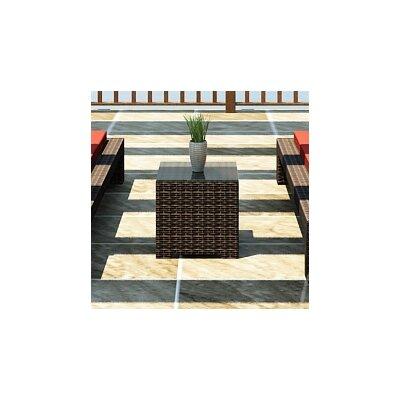 Capistrano End Table
