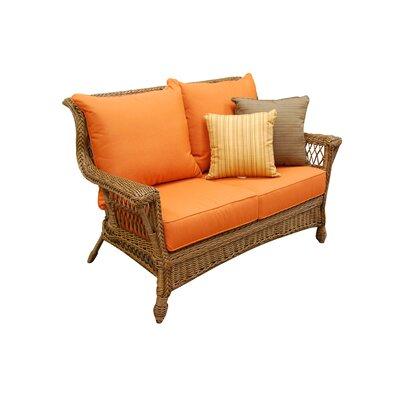 Madison Loveseat with Cushion